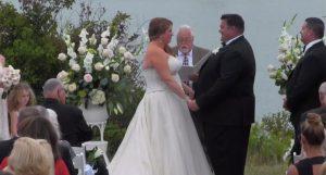 Block Island Wedding Video